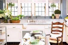 Rahasia Bersihkan Dapur Kurang dari Setengah Jam