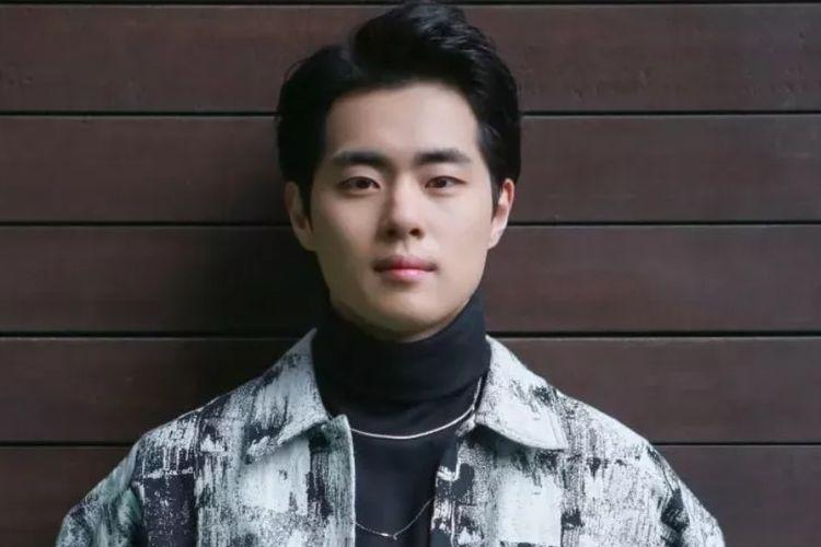Aktor Korea Selatan, Jo Byeong Gyu.