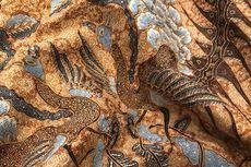 Kolaborasi Motif Batik Indonesia dengan Ikon Dunia