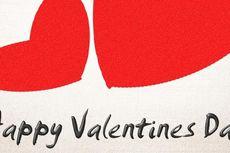 Jangan Kaitkan Valentine dengan Seks