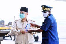 CN235 yang Dikirim Prabowo ke Senegal Bermodal Skema NIA, Apa Itu?