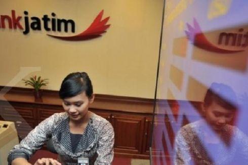 Kuartal III, Bank Jatim Raup Laba Bersih Rp 681 miliar