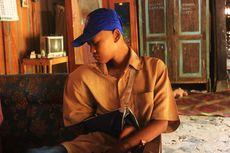 Remaja Penderita Tumor Berharap Setelah Minum Rebusan Kayu Bajakah, Tangannya Tak Perlu Diamputasi