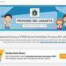 Simak, Daftar Lokasi Posko Pengaduan dan Nomor Call Center PPDB 2021 di DKI Jakarta