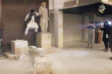Museum Ini Dibuka Kembali Setelah Dihancurkan ISIS, Begini Dalamnnya