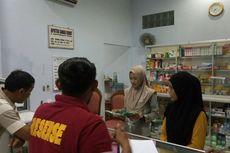 Cegah Peredaran Obat PCC, Polisi Razia Sejumlah Apotek di Blora