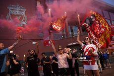 Saat Liverpool Juara Liga Inggris, Man United Dilarang Ucapkan Selamat
