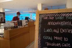 Detik-detik Anggota DPRD Ancam Karyawan Hotel, Sopirnya Ikut Memukul, Bermula Tak Terima Diingatkan Bermasker