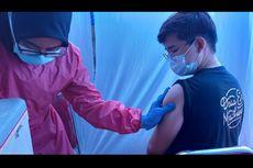 Sudah 13.000 Orang Terima Vaksin Covid-19 Tahap Dua di Kota Tangerang
