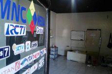 Kantor IJTI Gorontalo Diobrak-Abrik Orang Tak Dikenal