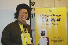 Andrea Hirata Tolak Tawaran Miliaran Rupiah untuk Filmkan Novelnya