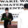 Sambutan Gubernur Saat Pelantikan Bobby Nasution, soal Harmonisasi hingga Rapor Merah Korupsi