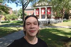 Ini Kebiasaan Jordi Onsu Setelah Jadi Mahasiswa Harvard Business School