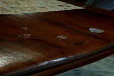 Beredar Video Hujan Es di Sulut, Ini Penjelasan BMKG