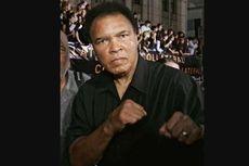 Biografi Tokoh Dunia: Muhammad Ali, Sang Legenda Tinju Dunia