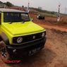 Suzuki Recall Jimny di Indonesia, Apa Risiko Kerusakannya ?