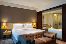 Capai Rp 39 Juta, Ini Rincian Biaya Hotel Tempat Isoman Anggota DPR