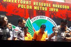 Kasus Nunung, Tersangka Kumis Mengaku 6 Kali Transaksi Sabu di Stasiun Cibinong