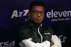 Persib Bandung Kecewa Kompetisi 2020 Dibatalkan