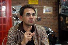 Masih Getol Bekerja, Raffi Ahmad: Jadi Orang Jangan Ada Puasnya