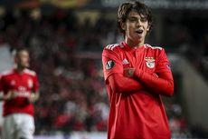 Juventus Ungguli Real Madrid soal Perburuan Bintang Muda Portugal