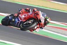 Kejanggalan dan Trauma Murid Valentino Rossi Usai Crash di Misano