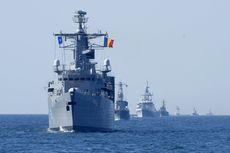 Rusia Sebut NATO Sengaja Provokasi Konflik di Laut Hitam