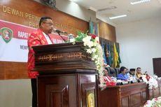 Gubernur Maluku Murad Ismail Tidak Ingin Ada OTT KPK di Maluku