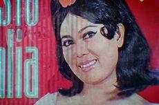 Profil Ellya Khadam, Pelopor Musik Dangdut Pelantun
