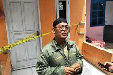 Suami Istri yang Diamankan dalam Penggerebekan Terduga Teroris Dikenal Tertutup