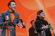 Duka Daniel Mananta atas Meninggalnya Didi Kempot dan Harapan untuk Musik Campursari