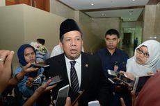 Fahri Hamzah Persilakan Masyarakat Gugat UU KPK