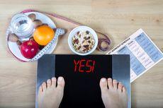 CDC: 7 Cara Efektif Menurunkan Berat Badan dan Mempertahankannya