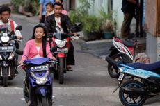 Studi Keterkaitan antara Kecelakaan Sepeda Motor dan SIM