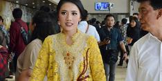 Anggota Perempuan Capai 20,5 Persen, DPR akan Perjuangkan Isu Gender