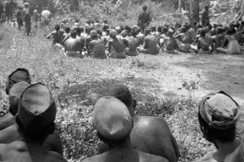 Belanda Mau Ganti Rugi Rp 86 Juta ke Anak-anak Pejuang Indonesia yang Dieksekusi, tapi...