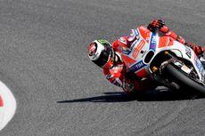 Lorenzo Yakin Lebih Kompetitif pada GP Catalunya