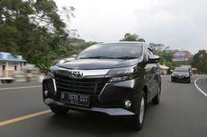 Penjualan Mobil Sejuta Umat, Avanza Ungguli Xpander
