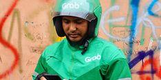 Grab Raih Predikat Merek Paling Diminati dengan Tingkat Kepuasan Tertinggi di Indonesia