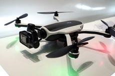 Drone GoPro Karma Sedunia Mogok Terbang gara-gara Masalah GPS