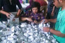KPU Targetkan Produksi Tinta Pemilu Selesai Pekan Ini