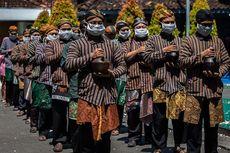 Angka Kasus Corona di Jawa Tengah Disorot, Seberapa Mengkhawatirkan?