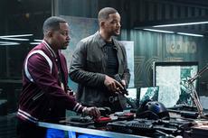 Sinopsis Bad Boys for Life, Reuni Detektif Legendaris Miami PD, Segera di Netflix