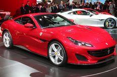 Ferrari Portofino Diklaim Nyaman buat Harian