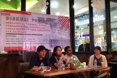 Jika Ingin Hidupkan KKR, Pemerintah Diminta Kedepankan Partisipasi Pihak Korban Pelanggaran HAM