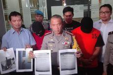 Kepala SMP Otak Pembobolan Soal UNBK di Surabaya Melarikan Diri