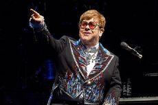 Elton John Hentikan Konser karena Alami