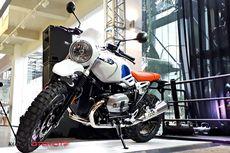 Aura Retro BMW R nineT Urban G/S