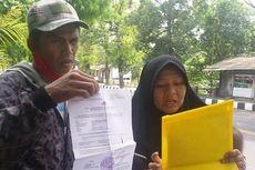 Cari Belas Kasihan, Dani dan Istri Mengarang Cerita Mudik Jalan Kaki ke Bandung, Sang Ibu: Saya Malu...