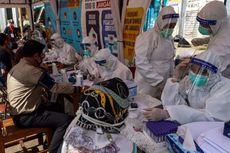 Penerapan Ganjil-genap di Pasar Jaksel, Pemkot: Awalnya Banyak yang Melanggar